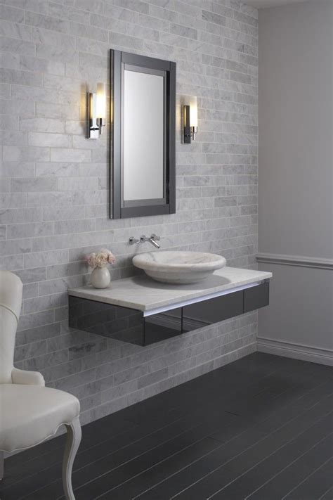 floating vanities bathroom floating vanity amazing bathrooms pinterest