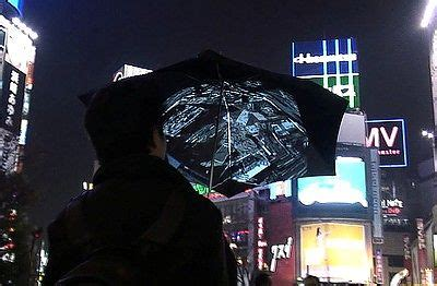 The Wi Fi Umbrella Will Make You For wi fi umbrella snaps of you at your soggiest gearfuse