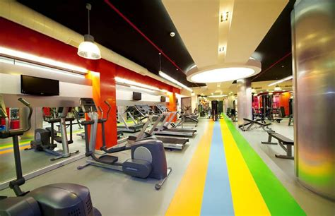master plan for fitness center design private club 20 ultra modern sleek gym design collection to get inspired