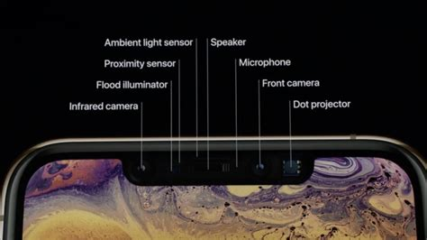 apple unveils water resistant iphone xs and handset xs max