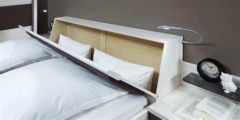 kopfteil stauraum erleben sie das schlafzimmer lissabon m 246 belhersteller