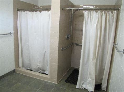 Cgrounds With Showers by Inside Of The Mens Bathroom Picture Of Phipps Park Cground Stuart Tripadvisor