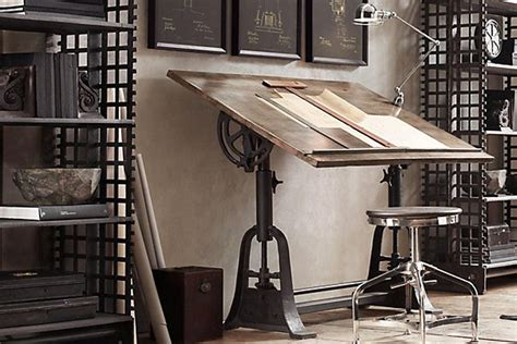 drafting table hardware modern drafting table hardware the clayton design