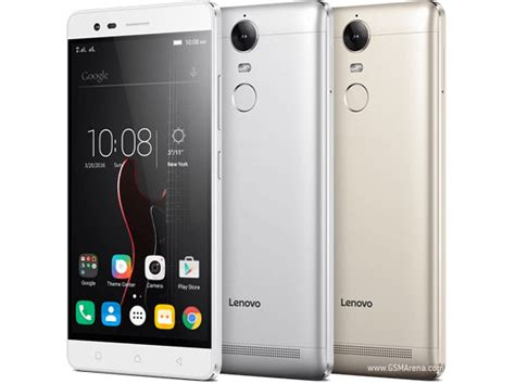 Lenovo K5 Note Lenovo K5 Note Pictures Official Photos