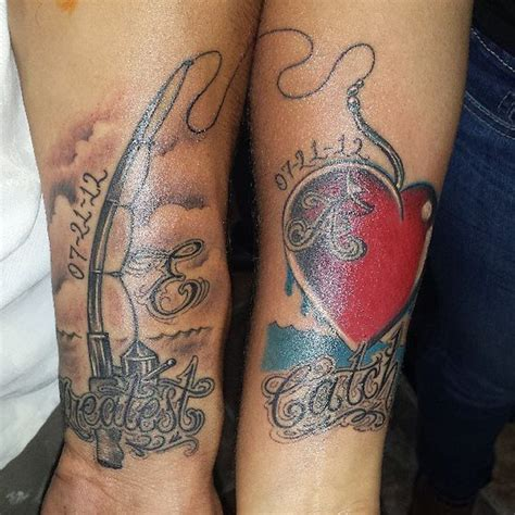 couple love tattoos ideas 25 best ideas about on