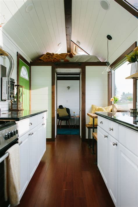 tiny heirloom homes custom heirloom solar powered tiny home