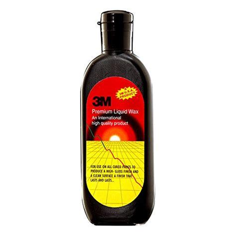 Liquid Premium 100ml buy 3m premium liquid wax 100 ml on paisawapas