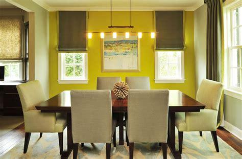 Dining Room Color Scheme Ideas Colors For Summer Citrus Tones