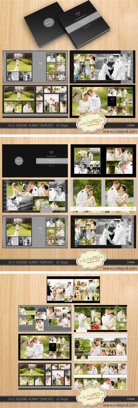 Wedding Album 12 X 12 by Wedding Album 12x12 Modern By Constantine80 On Deviantart