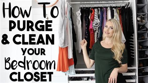 how to purge your closet organize 20 ways to clean purge and organize your