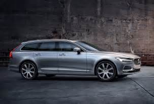 V90 Volvo 2017 Volvo V90