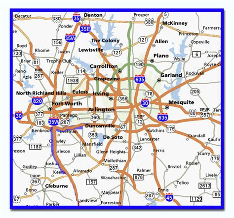 map of waco texas and surrounding area service area