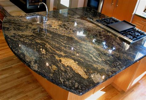 Kitchen Countertop Backsplash Ideas Bloomington S Choice For Granite Countertops