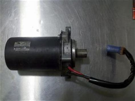 electric power steering 1996 geo metro seat position control electric power steering goes out what s wrong with my car
