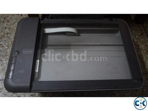 Printer Hp All In One 1050 hp deskjet 1050 inkjet printer clickbd