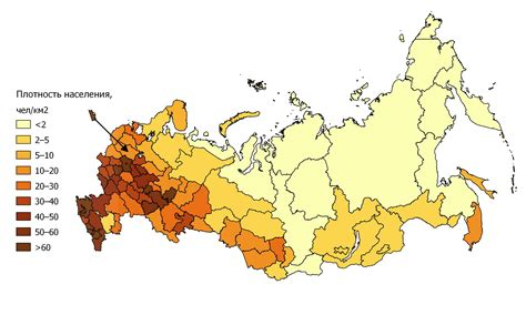 russia density map impressum
