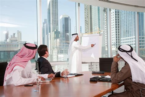 Best Cities For Recent Mba Grads by Arab Region Mba Grads Can Bank On Diverse Opportunities