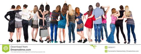 Pictures Of Peoples Backs