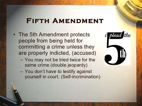 Can You Be A Pi With A Criminal Record Bill Of Rights