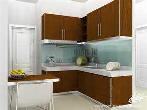 easy kitchen remodel ideas simple kitchen at senayan by sakta on deviantart