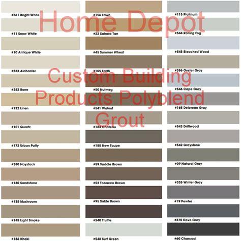 Bathroom Caulk Colors by Bathroom Caulk Color Chart Home Depot Ten Secrets You