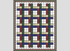 1000+ images about QUILTERS CACHE QUILT on Pinterest ... Jack S Chain Quilt