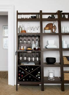 leaning wine bar bookcase set sloane leaning wine bar bookcase set caves cave
