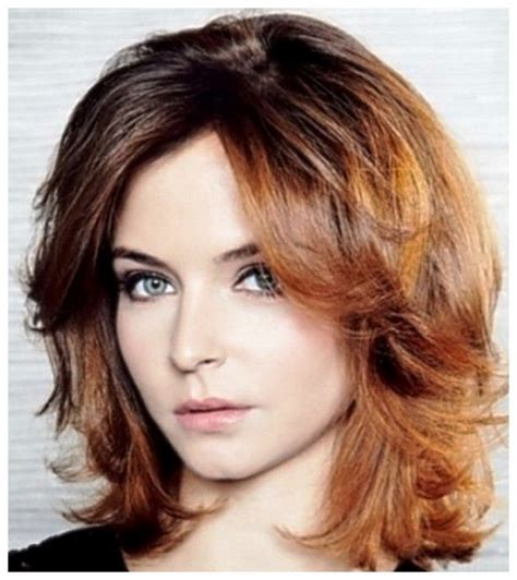 womens mid length sculptured hair styles short to medium womens haircuts 2017 2018 best cars