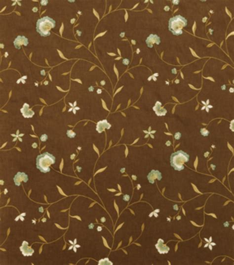 deco interior fabrics floral home decor fabric marceladick com