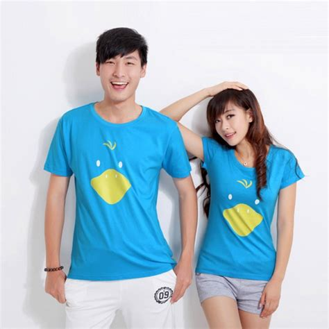 Same T Shirts For Couples Lovely T Shirt Ideas Designers Collection