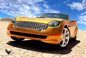 new ford concept cars 2018 ford thunderbird news rumors specs 2018 cars