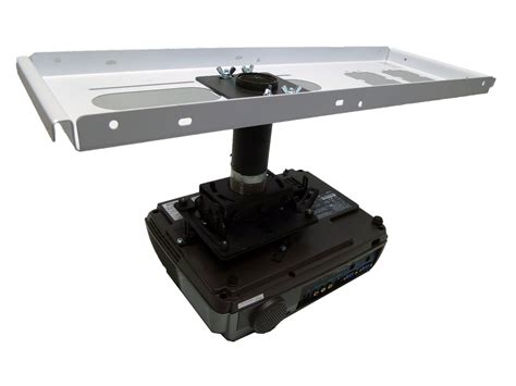 Projector Ceiling Mount by Epson Emp 82 Projector With Remote Chief Ceiling Mount