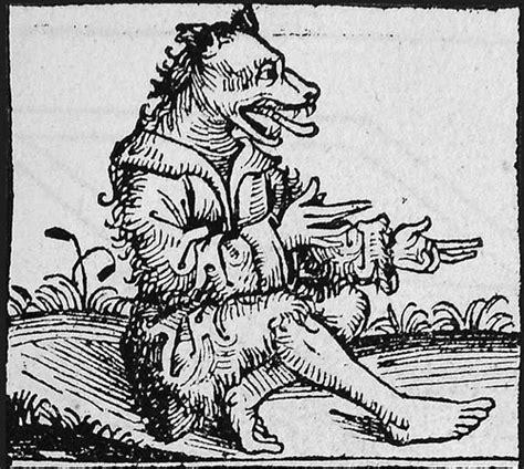 the history of the european fauna classic reprint books stumpp folklore cannibal serial killer