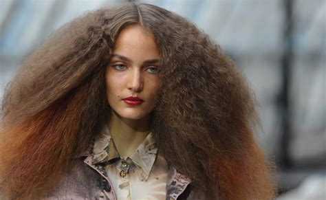haircuts for long unruly hair how to make frizzy hair smooth in summer popsugar beauty