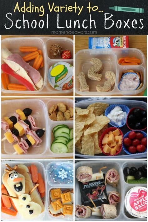 boxes ideas school preschool lunch box ideas efcaviation
