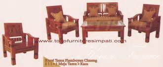 Kursi Teras Hongkong Taichi Meja Tamu Jati Betawi Bangku Angguramerika kursi bangku jati ukiran murah minamlis kayu