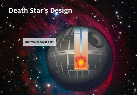 risk analysis   death star thermal exhaust port design uarizona research innovation impact