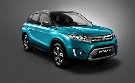 2019 Suzuki Grand Vitara by Suzuki Grand Vitara 2019 Review Specs And Release Date