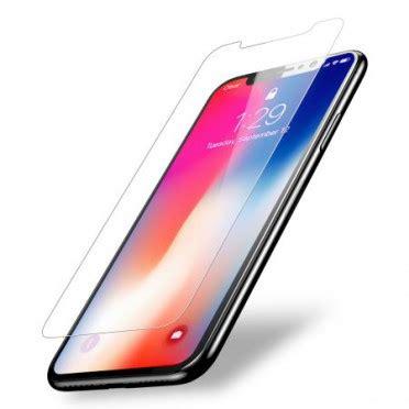protection ecran verre tremp 233 pour iphone x xs