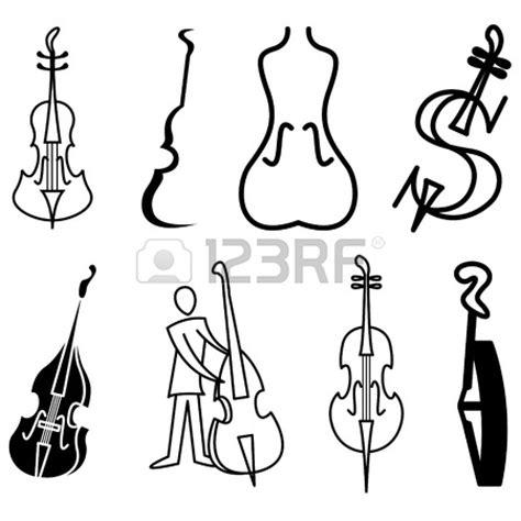 symphony orchestra violin clipart panda free clipart