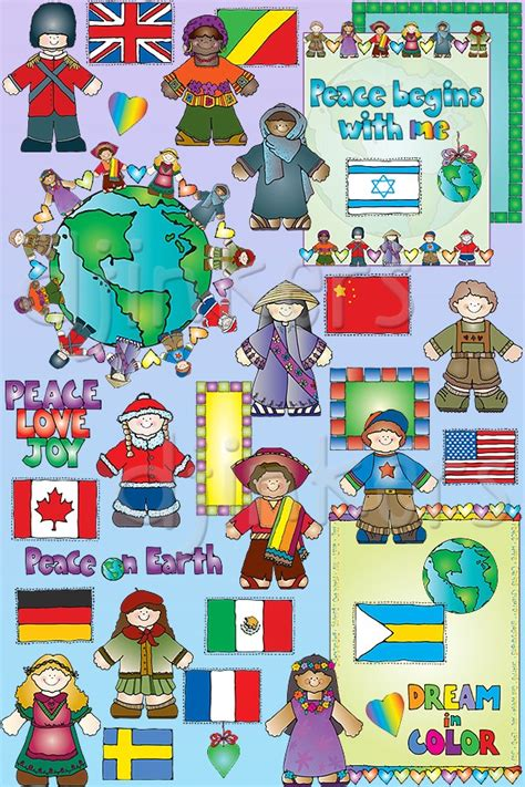 invoice samples clip art kids amp smiles from around the world by dj inkers