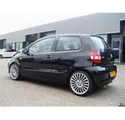 VW Fox Incl 17Oribica 021 &amp KW Schroefset