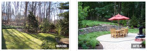 backyard before and after pictures backyard landscaping before and after photos pdf