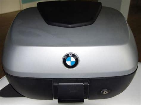 bmw topkoffer  liter voor rrt kgt