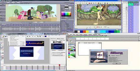 software untuk membuat film animasi terbaik ruangkomputer com 4 software foto editor memberi filter