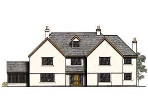 new homes floor plans uk home plan bungalow house plans ireland and uk