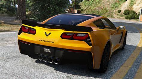 c7 corvette mods corvette mods c7