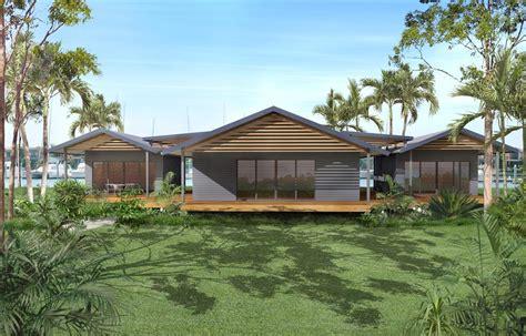 Kit Home Design Wingham Exteriors Inspiration Pacific Building Services