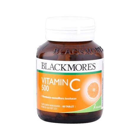 Suplemen Vitamin C jual blackmores vitamin c suplemen bpom kalbe 500 mg 60 tablets harga kualitas