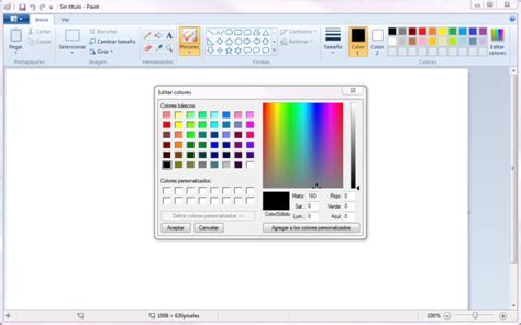 100 ms paint color change ms paint your meme how to edit u0026 enhance screenshots